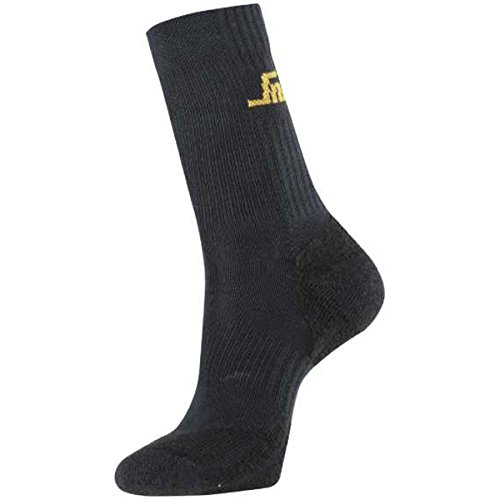 snickers-92570400042-chaussettes-ignifuges-taille-40-42-noir