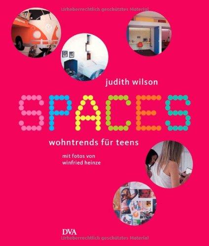Spaces - Wohntrends für Teens