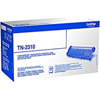Brother TN-2310 Toner 1200 Pages Compatible avec HL-L2300D / L2340DW