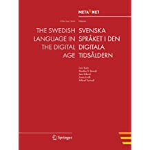 The Swedish Language in the Digital Age (White Paper Series)