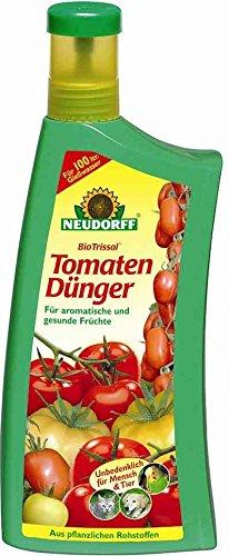 Neudorff BioTrissol TomatenDuenger 1 Liter-1PACK