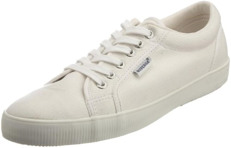 Superga Superga 1705 Cotu s0001r0, scarpe da ginnastica Unisex, Bianco Bianco Bianco (Weiß), 46 EU (11 UK) | The King Of Quantità  3218f8