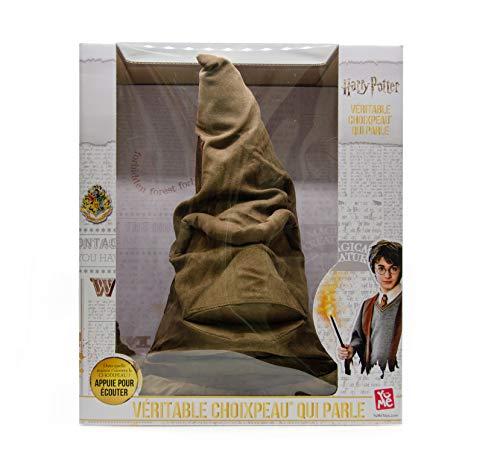 Tf1 Games - Selección mágica Harry Potter 13085, Color Beige