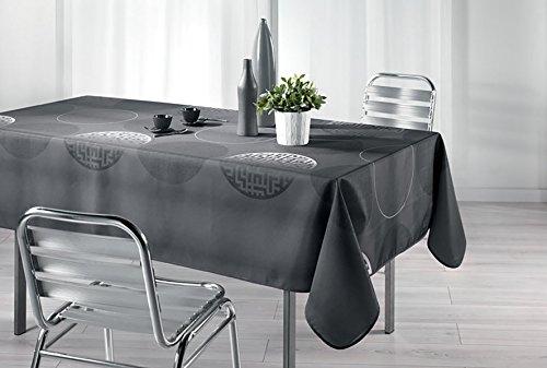 Moderne XL - Outdoor - Lotus-Effekt-Tischdecke