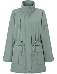 Monsoon Trench Léger Lottie - 40