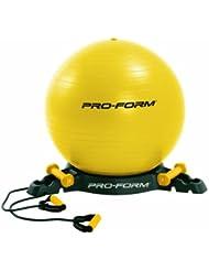 Proform Kit Antiburst Balle d'exercice