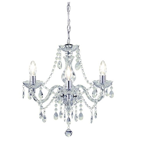 tuscany-3-light-ceiling-chandelier-acrylic-droplets-clear