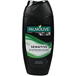 Palmolive Men Bodywash Sensitive Imported Shower Gel, 250ml