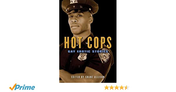 Gay Hot Cops
