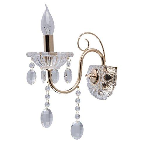 klassische-kerzen-wandleuchte-1-flammig-goldfarbiges-metall-klares-glas-transparentes-kristall-kerze