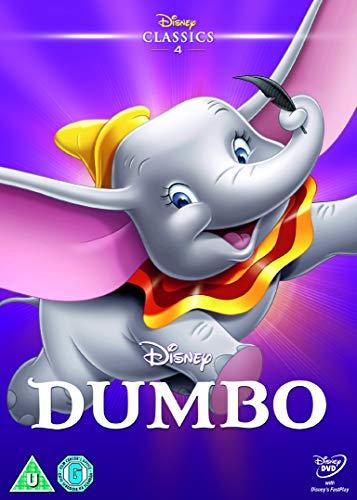 Dumbo (Special Edition) [Reino Unido]...