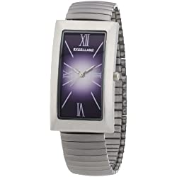 Excellanc Women's Watches 172423800032 Metal Strap