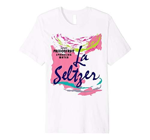 Gruppe Halloween-Kostüm T-Shirt–Passionsblume, 1er Pack (1x Seltzer