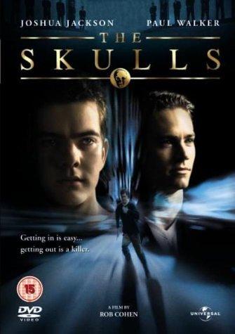 The Skulls [Edizione: Regno Unito]