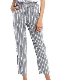 Amazon.es  Pantalones Camuflaje - Vaqueros   Mujer  Ropa 4e730b4a4e0b