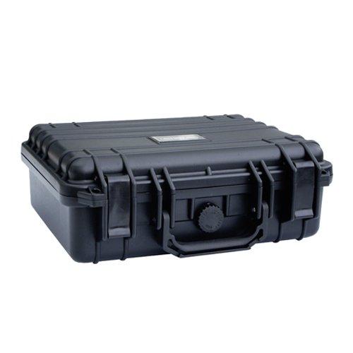 VISO Universal Werkzeugkoffer unbestückt WAT210 (L x B x H) 210 x 167 x 90 mm