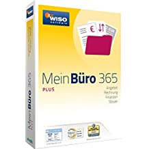 WISO Mein Büro 365 Plus Software