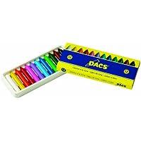 DACS DA050290 - Estuche con 12 ceras