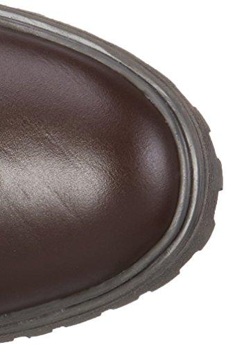 Richter Kinderschuhe  Lena, Les bottes classiques  fille Braun (Espresso 9200)