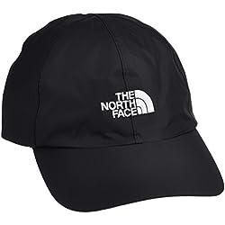 The North Face Ascentials TNF Gorro con logotipo, Unisex adulto, TNF Black, Talla única