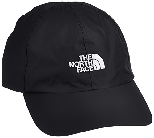 The North Face Erwachsene Kappe Dryvent Logo Hat, tnf black, One size, 0706421350327