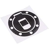 Homyl Protector Etiqueta Adhesiva Tapa de Tanque de Gas 3d Para Yamaha Yzf-r1 Yzf R6