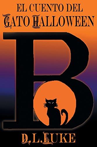 B: El Cuento del Gato Halloween