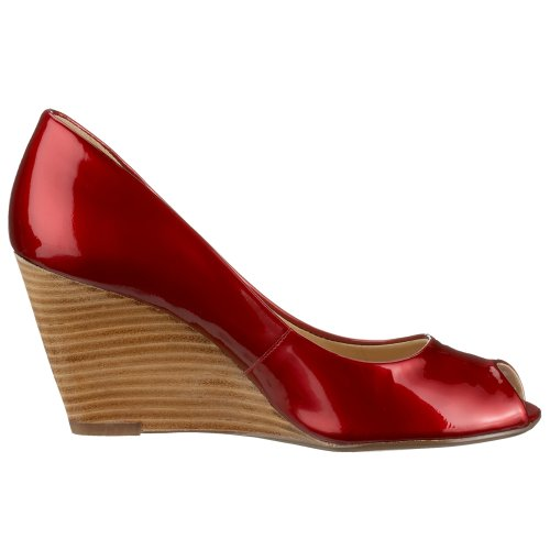 Red I Woman Piantati Pattini Aperti Rosso rosso Clarks Iq5BwTW66
