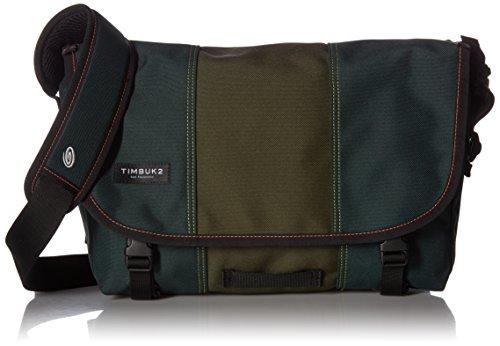 Timbuk2 Classic Messenger Bag S Toxic 2019 Tasche - Classic Messenger Bag