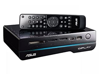 Asus O!Play HD2 - Reproductor Multimedia Full HD (USB 3.0, HDMI), Negro (B00461E91A) | Amazon price tracker / tracking, Amazon price history charts, Amazon price watches, Amazon price drop alerts