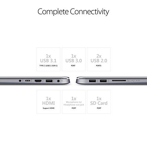 ASUS VivoBook S14 S410UA-BV134T notebook/portatile...