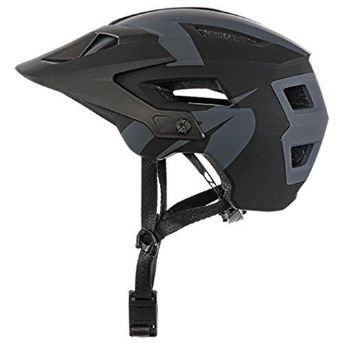 O'Neal Oneal 0502–804Fahrrad Helm, schwarz, L