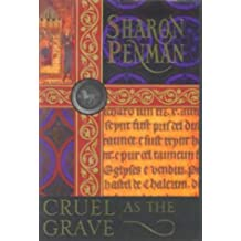 Cruel as the Grave by Sharon Penman (1998-11-05)