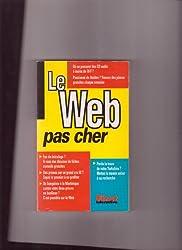 Le Web pas cher