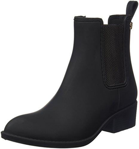 Gioseppo Donna VANNES Stivali di gomma Nero Size: 37