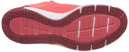 Reebok Bd4745, Scarpe sportive Donna Arancione