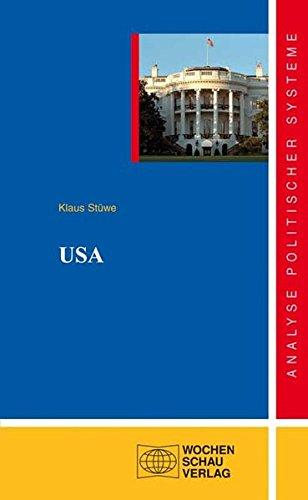 USA (Analyse politischer Systeme)