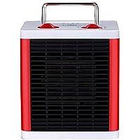 SXHYL Calentador de Oficina Mini Calentador hogar baño eléctrico Calentador de Gas Caliente Ahorro de energía