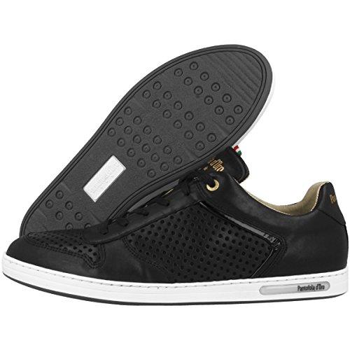 Pantofola dOro Schuhe Auronzo Uomo Low black (10171010.25Y)