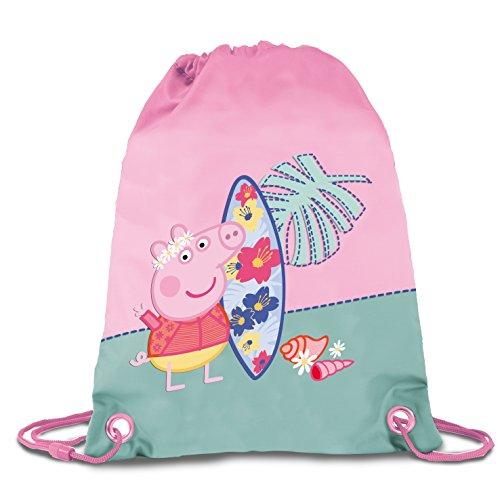 Copywritte- Peppa Pig Saco merienda 401872