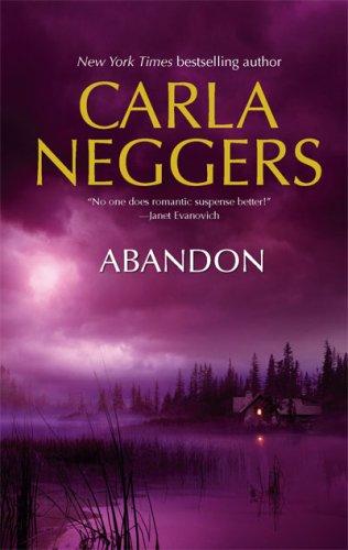 Abandon (Mira Romantic Suspense)