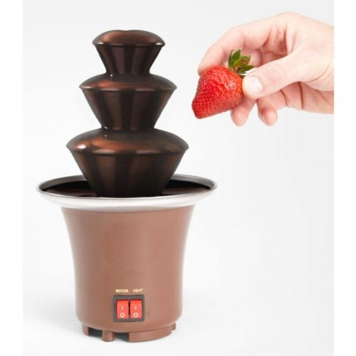 Fuente Chocolate Mini Fondue