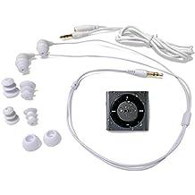 Underwater Audio Waterproof Swimbuds Bundle iPod (Space Gray)
