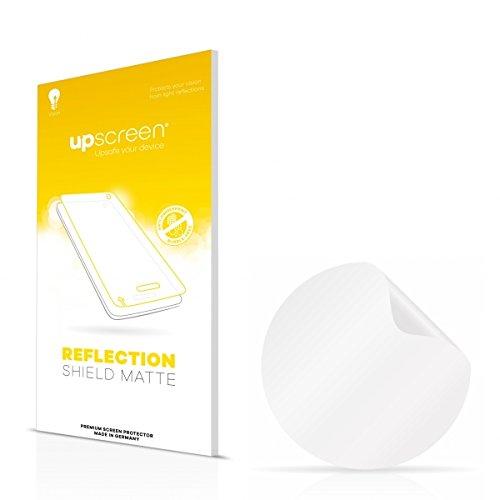 upscreen Reflection Shield Matte Bildschirmschutz Schutzfolie für iHealth AM3 (matt - entspiegelt, hoher Kratzschutz)