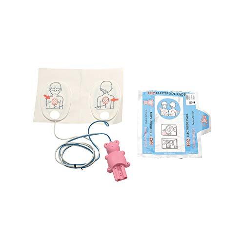 Philips Defibrillator-Pads für Kinder