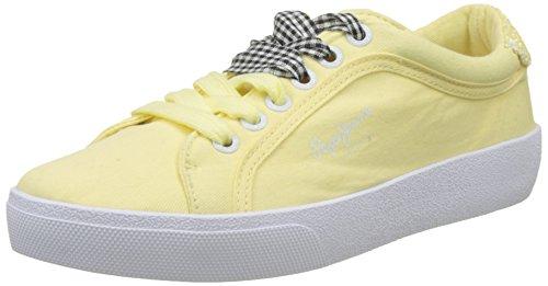 Pepe Jeans London Rene Skate, Zapatillas Para Mujer,...