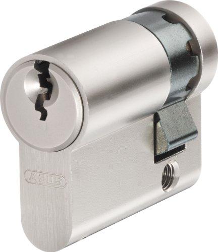 ABUS Profil-Zylinder E20NP 10/30, 59800 - Garagentor-sicherheit