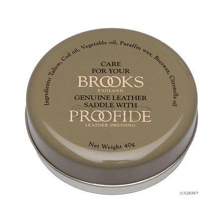 Preisvergleich Produktbild Brooks Proofide Saddle Dressing 40g by Brooks