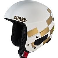 SHRED Sport Mega Brain Bucket RH Raptor casco, XS/S, DHEMBRF91