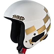 Shred Sport Mega Brain Bucket RH Raptor casco, XS/S, DHEMBRF91
